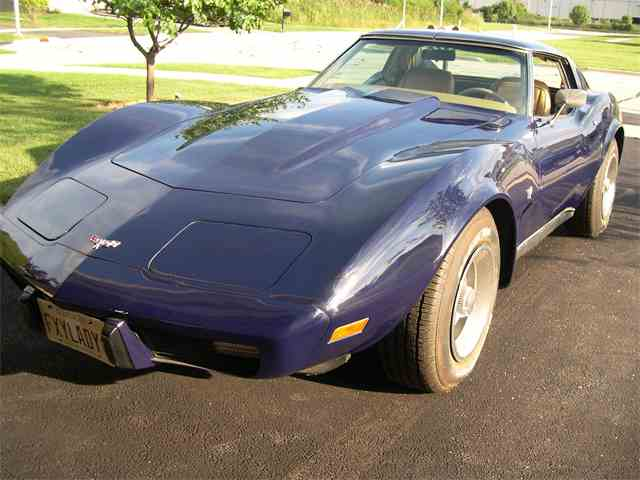 1977 Chevrolet Corvette | 993351