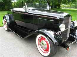 1932 Ford Roadster for Sale - CC-993353