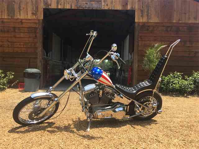 1999 CMC Captain America Easy Rider Replica | 990336