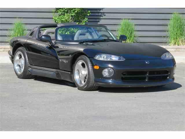 1994 Dodge Viper | 993362