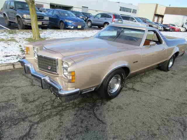 1977 Ford Ranchero | 993363