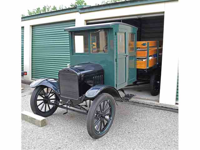1926 Ford Model T | 993365