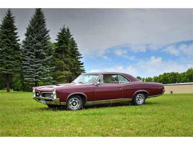 1967 Pontiac GTO | 993369