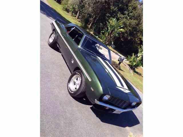 1969 Chevrolet Camaro | 990337