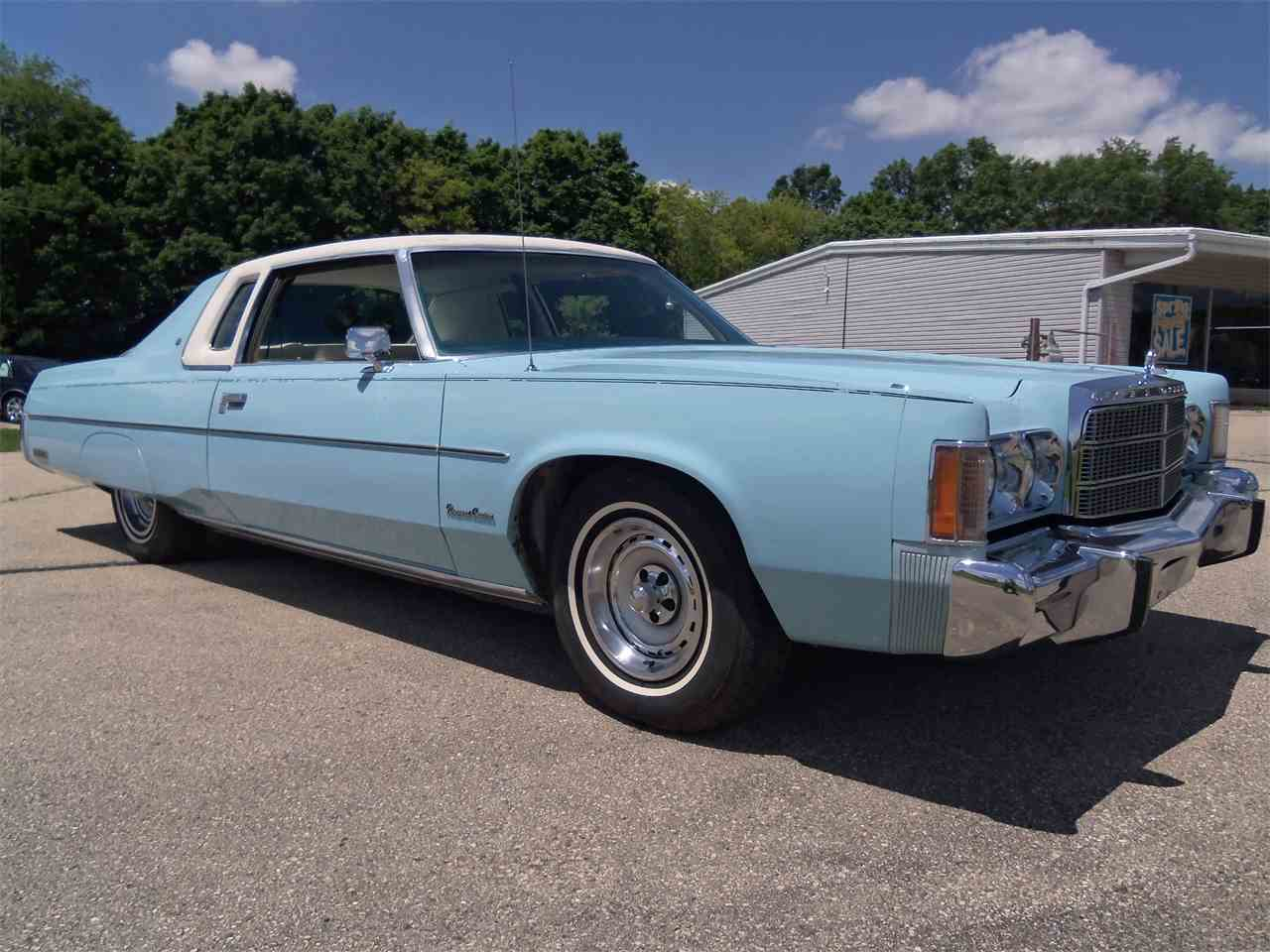 Classic Chrysler Newport For Sale On Classiccars Com Available