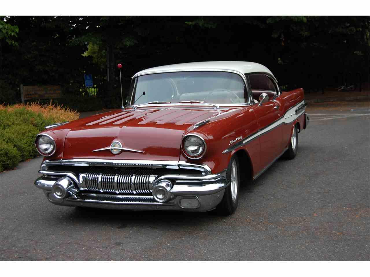 Pics photos 1958 pontiac for sale - 1957 Pontiac Star Chief 990339