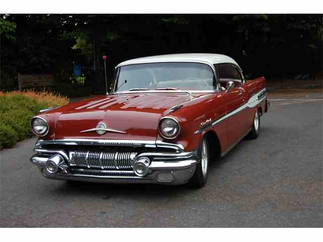 1957 Pontiac Star Chief | 990339