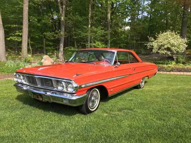 1964 Ford Galaxie   993392
