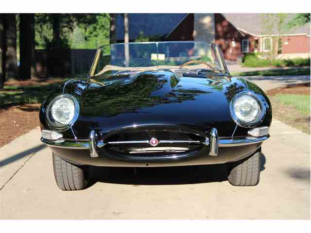 Picture of Classic '63 E-Type - $149,500.00 - LAIB