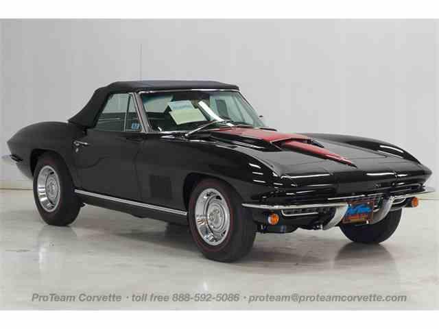 1967 Chevrolet Corvette | 990340