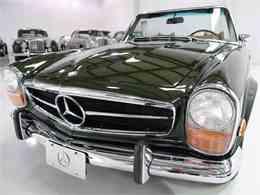 1971 Mercedes-Benz 280SL for Sale - CC-993408