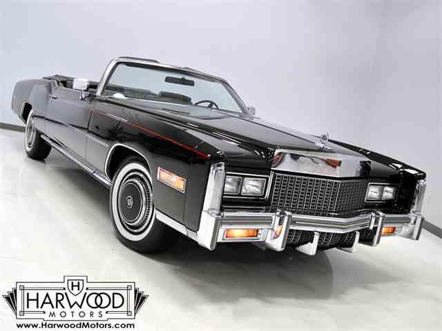 1976 Cadillac Eldorado | 990341