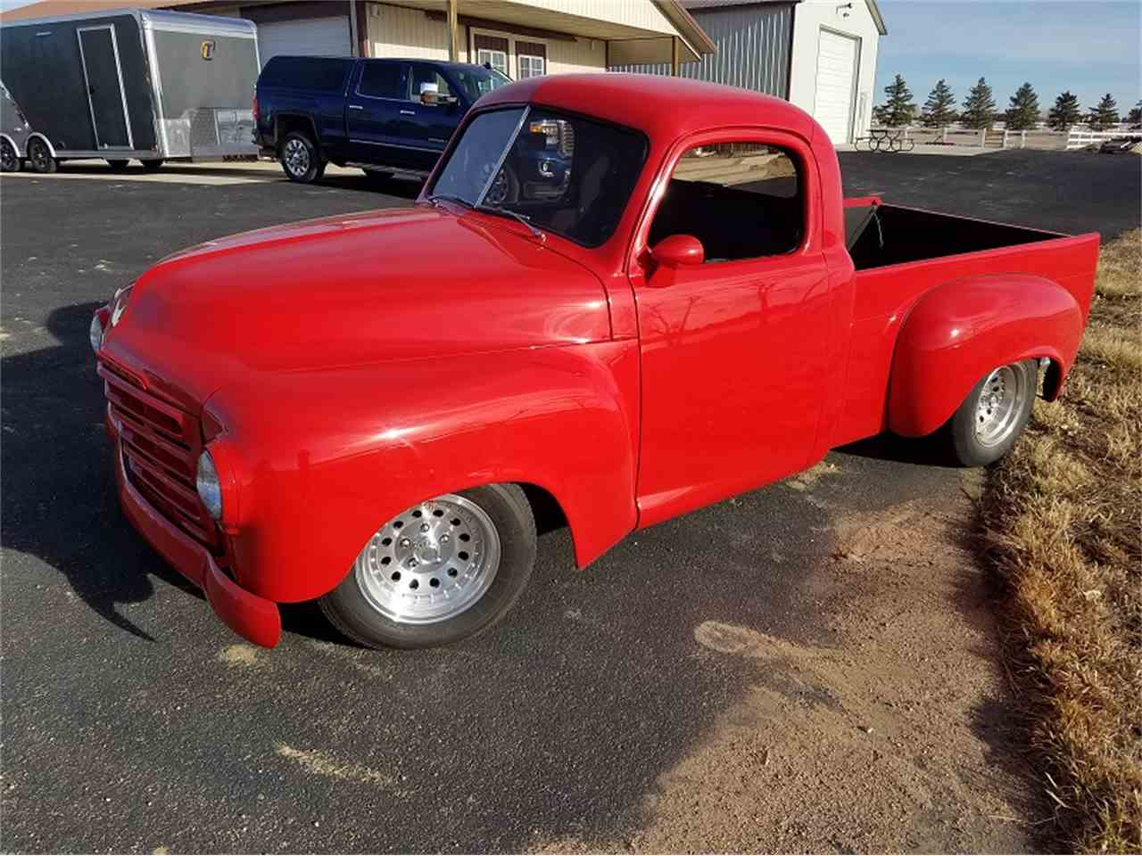 Large Picture of '51 Pickup - LAIQ