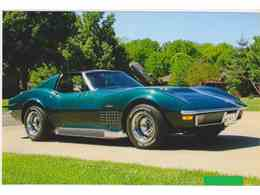 1971 Chevrolet Corvette for Sale - CC-993411