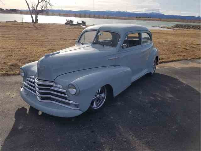 1948 Chevrolet Sedan | 993412