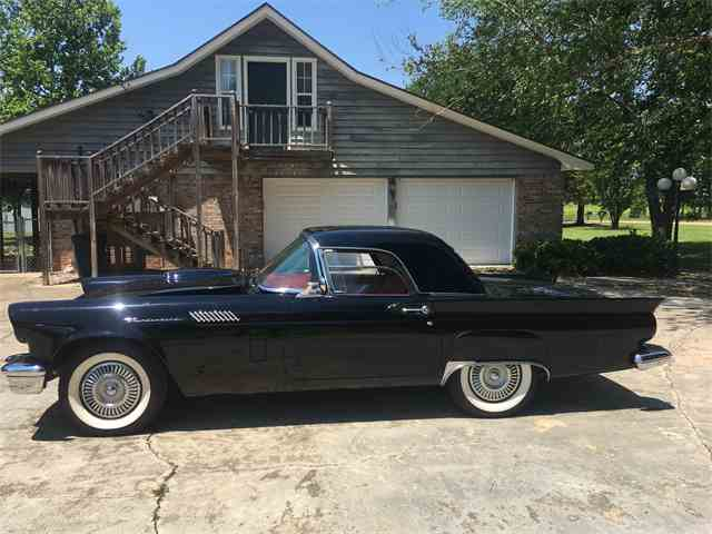 1957 Ford Thunderbird | 993414