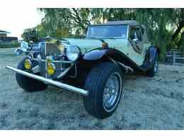 1929 Mercedes-Benz SSK Replica for Sale - CC-993420