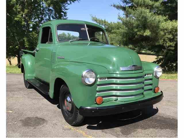 1951 Chevrolet 3100 | 993423