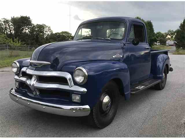1955 Chevrolet 3100 | 993424