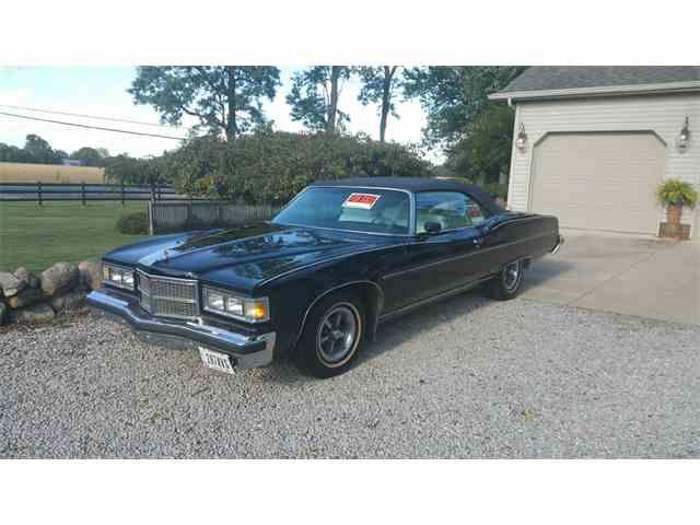 1975 Pontiac Grand Ville | 990343