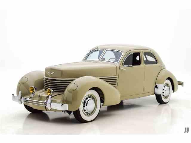 1937 Cord 812 | 993430