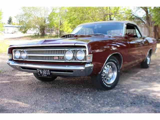 1969 Ford Torino | 993431