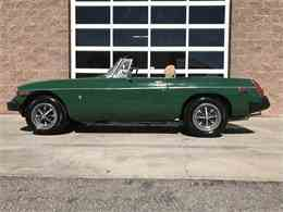 1974 MG MGB for Sale - CC-993432