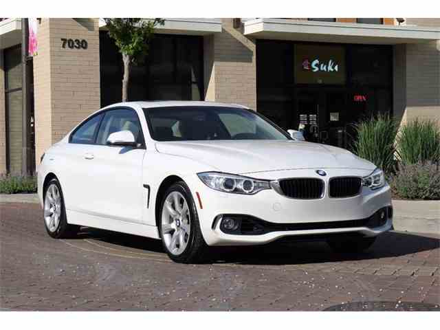 2014 BMW 4 Series | 993454