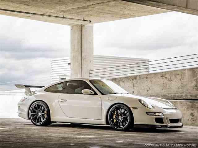 2007 Porsche 911 GT3 | 993457
