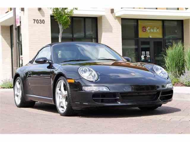 2006 Porsche 911 | 993460