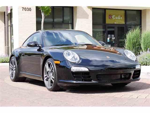 2009 Porsche 911 | 993464