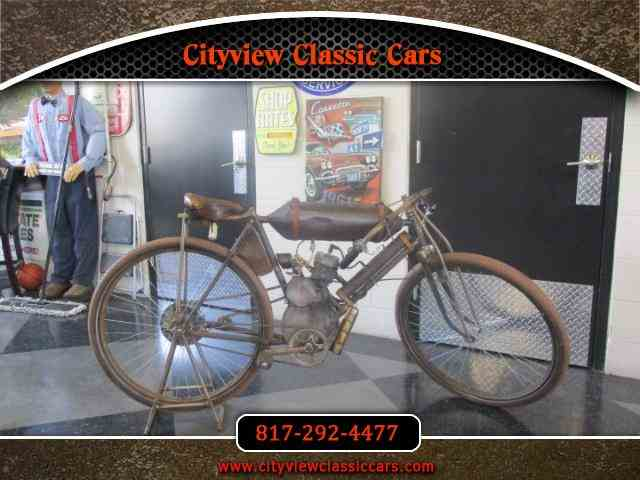 1908 Indian Motorcycle | 993468