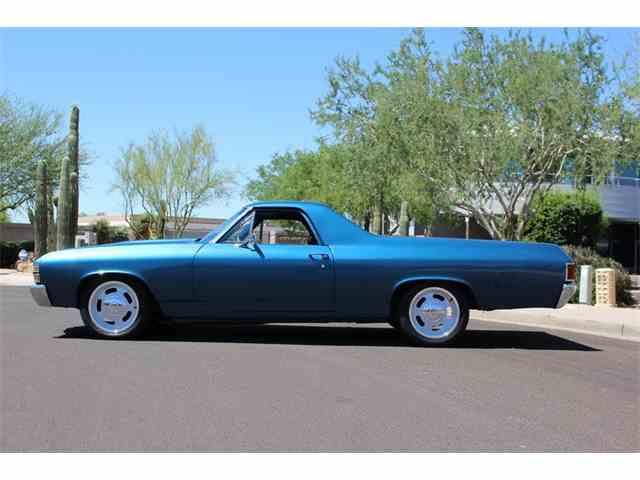 1971 Chevrolet El Camino | 993473