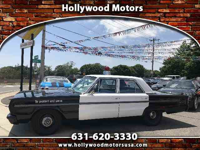 1967 Plymouth Fury | 993475