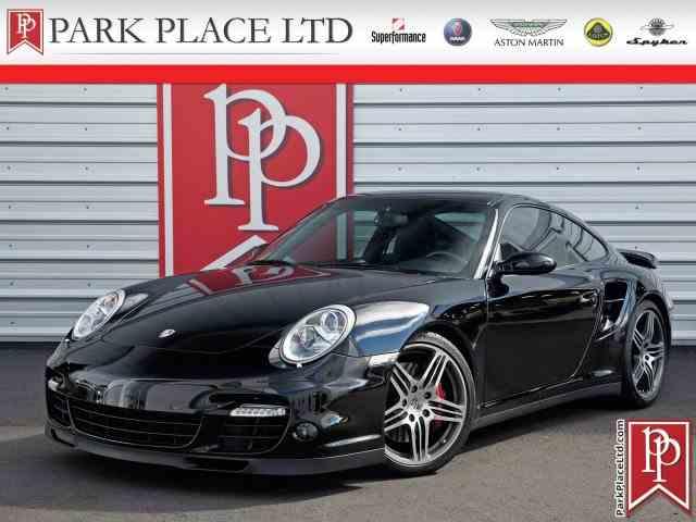 2007 Porsche 911 | 993488