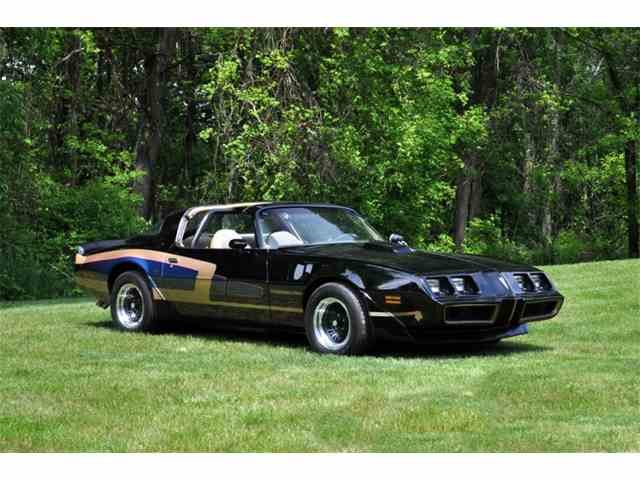 1981 Pontiac Firebird Trans Am | 990035