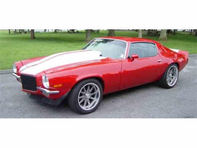 1971 Chevrolet Camaro | 993501