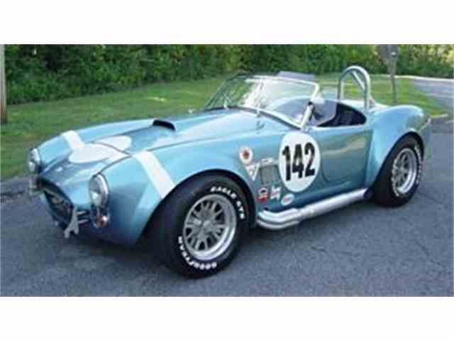 1966 FACTORY FIVE COBRA KIT CAR | 993507