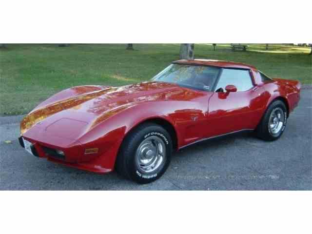 1979 Chevrolet Corvette | 993512