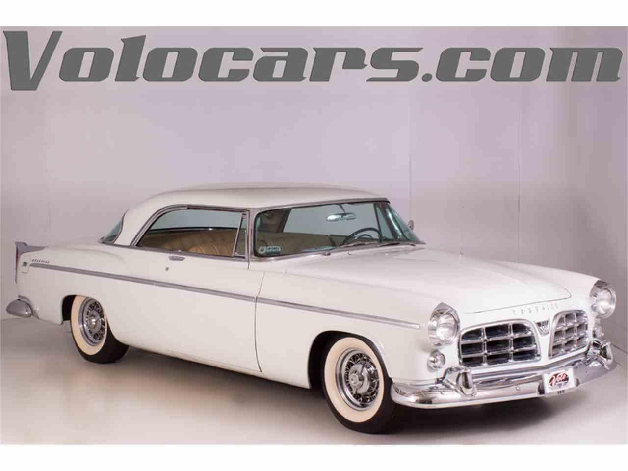 1955 Chrysler 300 for Sale - CC-993516