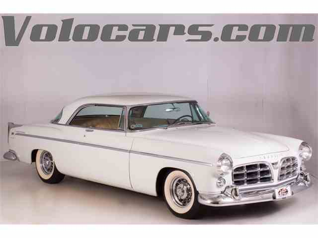 1955 Chrysler 300 | 993516