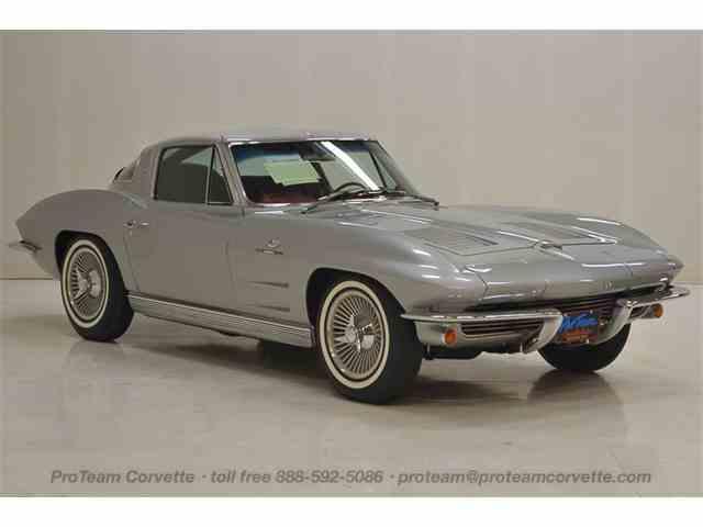 1963 Chevrolet Corvette | 993517