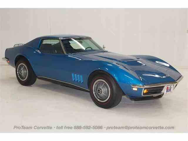 1968 Chevrolet Corvette | 993519