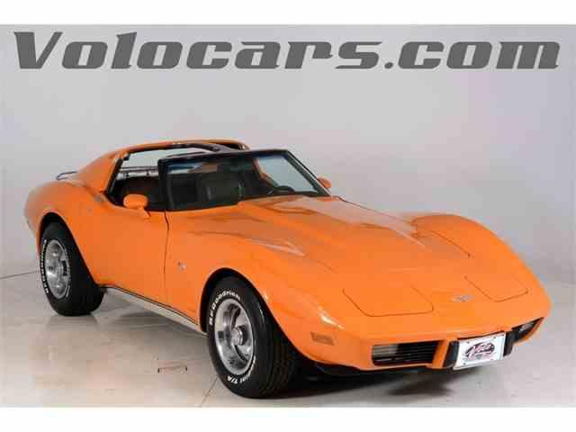 1977 Chevrolet Corvette | 993521
