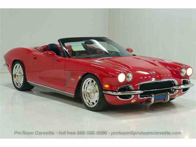 1962 Chevrolet Corvette | 993522