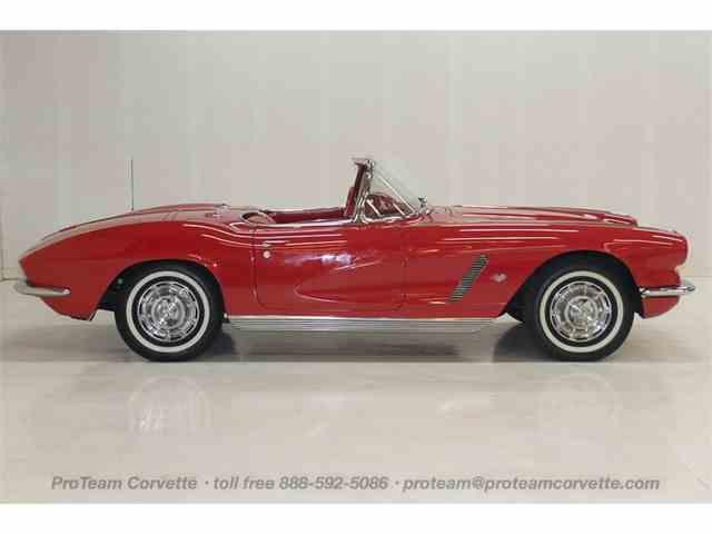 1962 Chevrolet Corvette | 993523