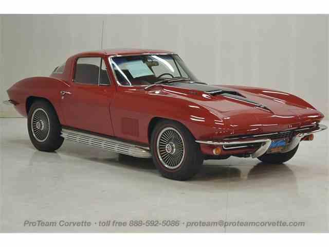 1967 Chevrolet Corvette | 993526