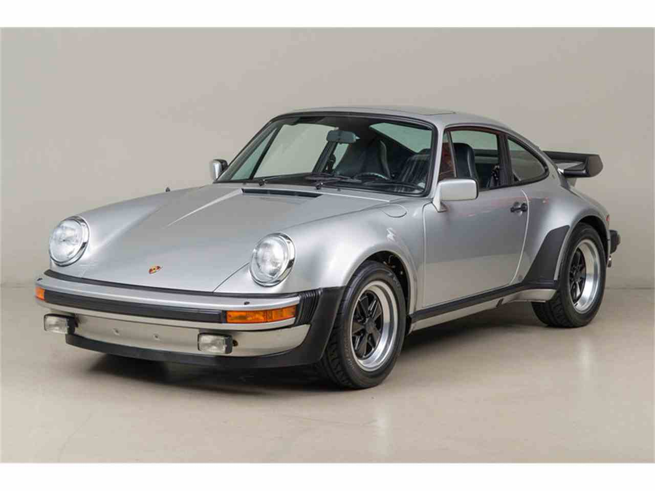 1979 porsche 930 turbo for sale cc 993531. Black Bedroom Furniture Sets. Home Design Ideas