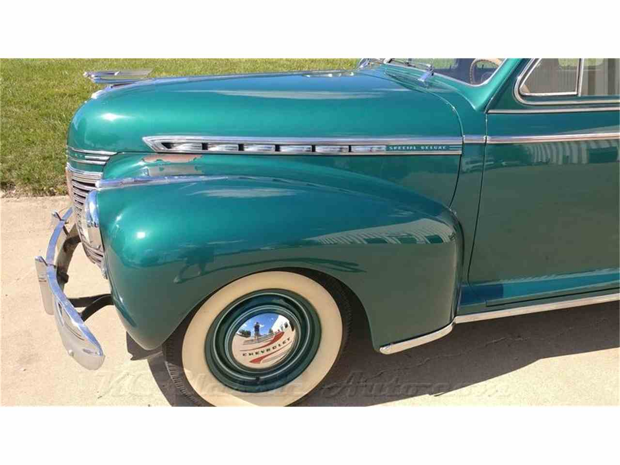 1941 Chevrolet Sedan Special Deluxe for Sale | ClassicCars.com ...