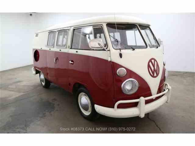 1963 Volkswagen Camper | 993539